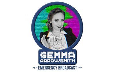 Gemma Arrowsmith: Emergency Broadcast on BBC Radio 4